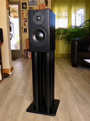 Enceinte TOTEM ACOUSTIC SIGNATURE ONE