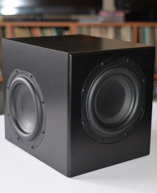 caissons de basse caissons de grave hifi. Black Bedroom Furniture Sets. Home Design Ideas
